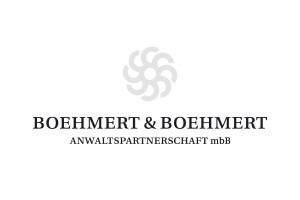 BOEHMERT & BOEHMERT