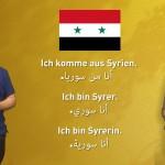 Lern Deutsch bei Peter: Arabische Nationalitäten
